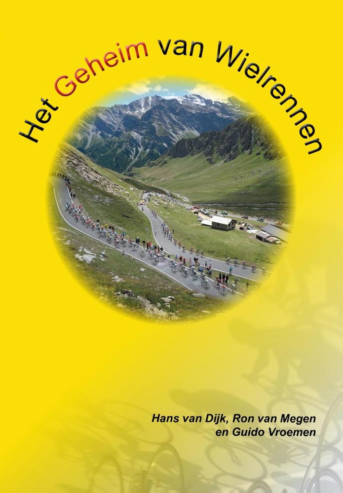 Boek Het Geheim van Wielrennen