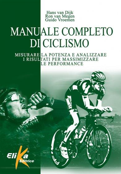 Manuale completo di ciclismo